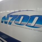 N700系ロゴ