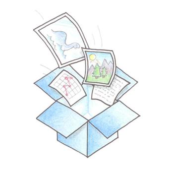 Dropboxイメージ