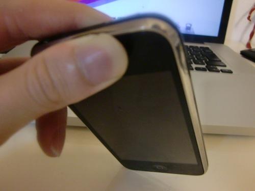 IPhone 沈黙1