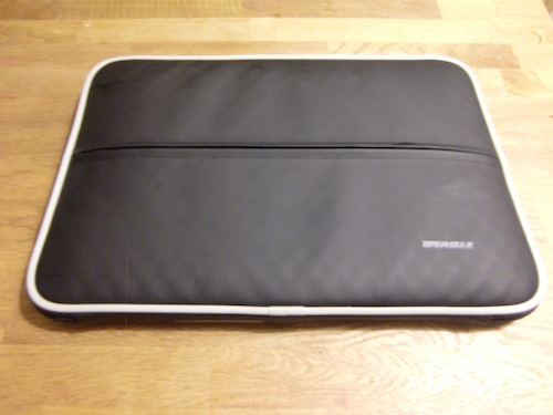 Orobianco DENVER MacBook Pro インナーケース2