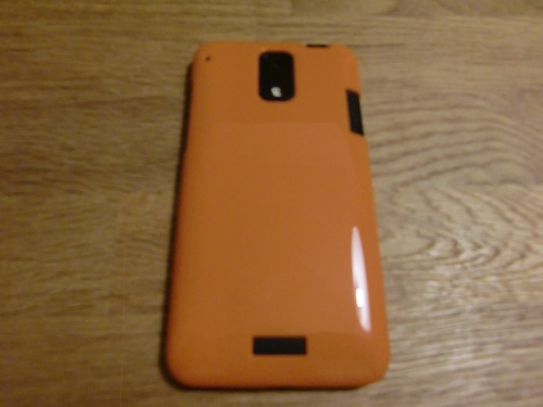 HTC J 購入宣言キャンペーン ケース2