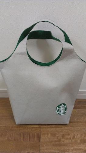 スターバックス福袋 2013年