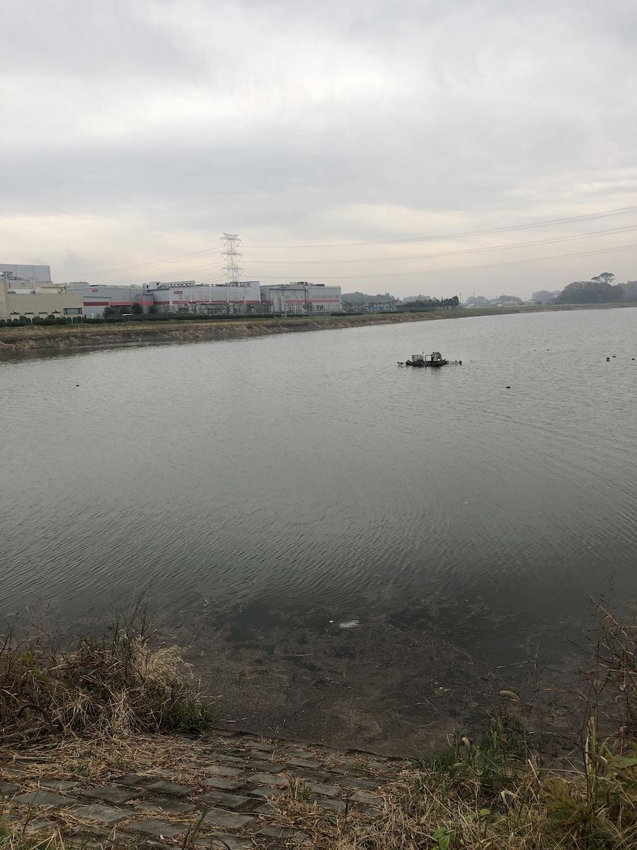 2020 11 fishing gongendou g