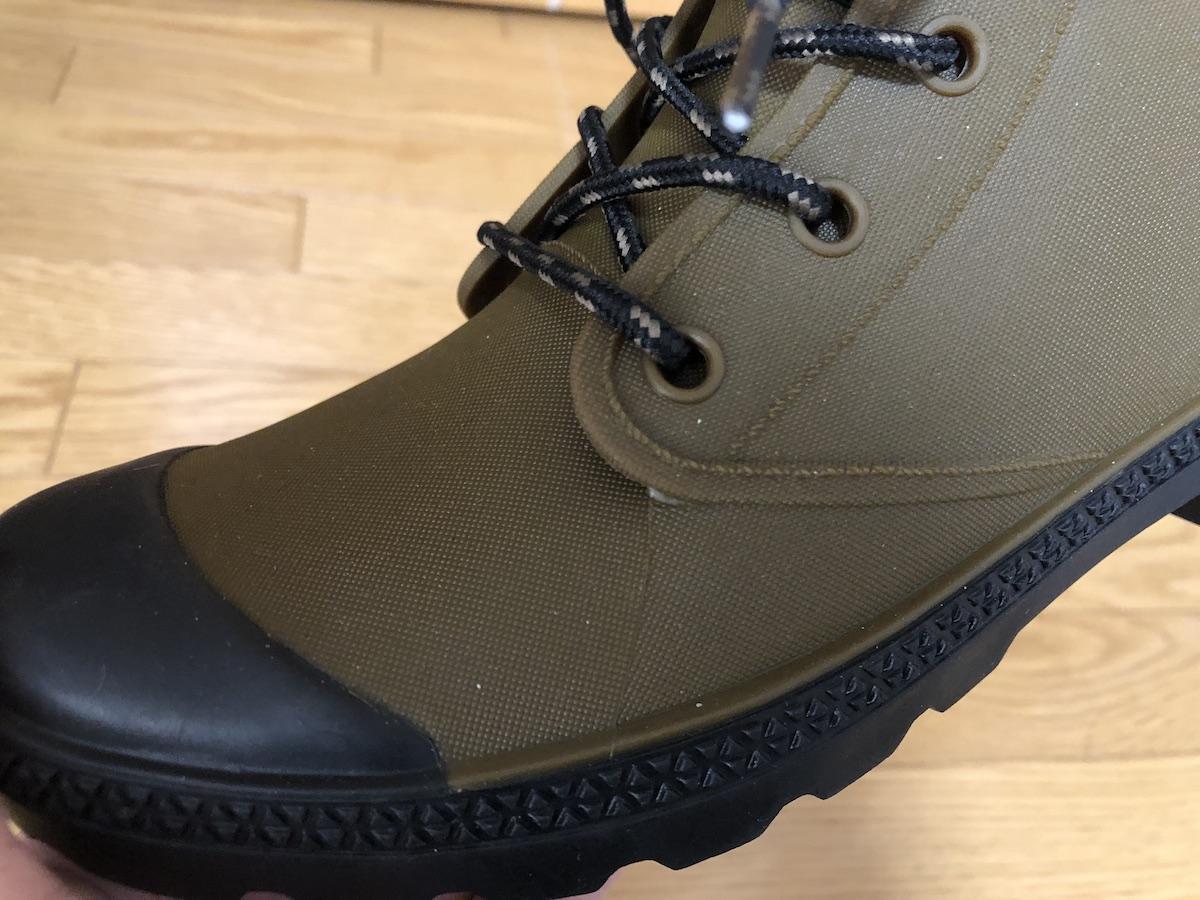 Workman bousui shoes c