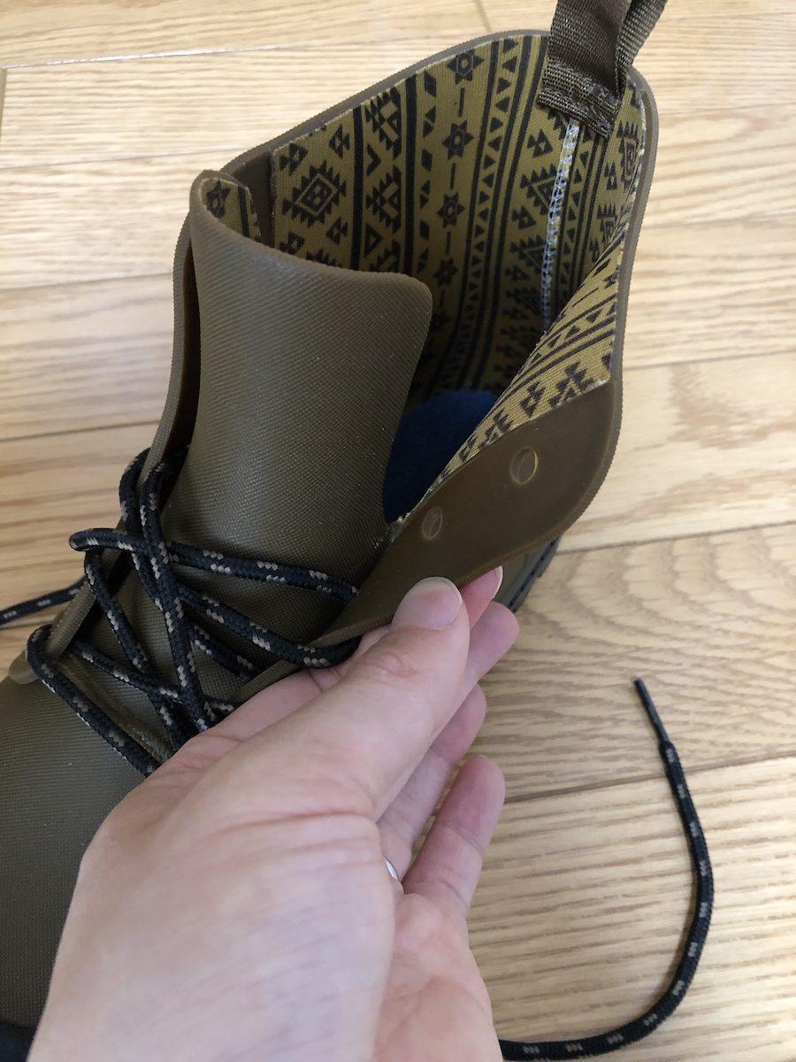 Workman bousui shoes g